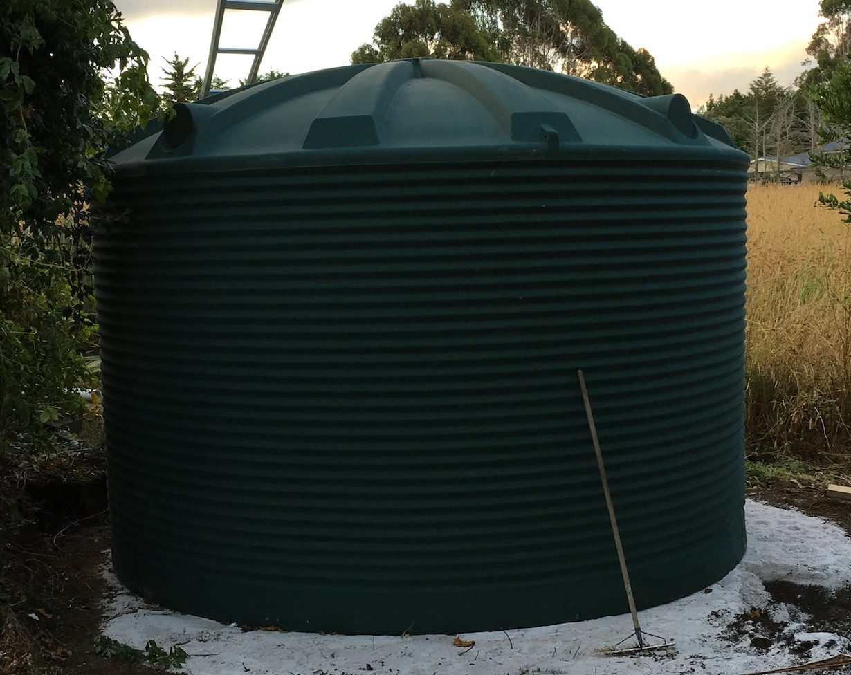 Water Tank Remediation : Septic tank and water removal installations